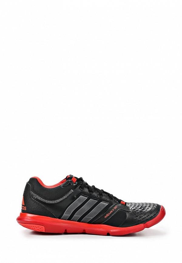 Мужские кроссовки Adidas Performance (Адидас Перфоманс) G96202: изображение 5