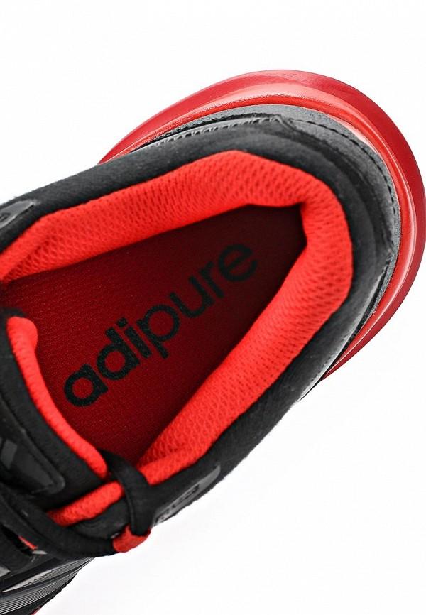 Мужские кроссовки Adidas Performance (Адидас Перфоманс) G96202: изображение 7