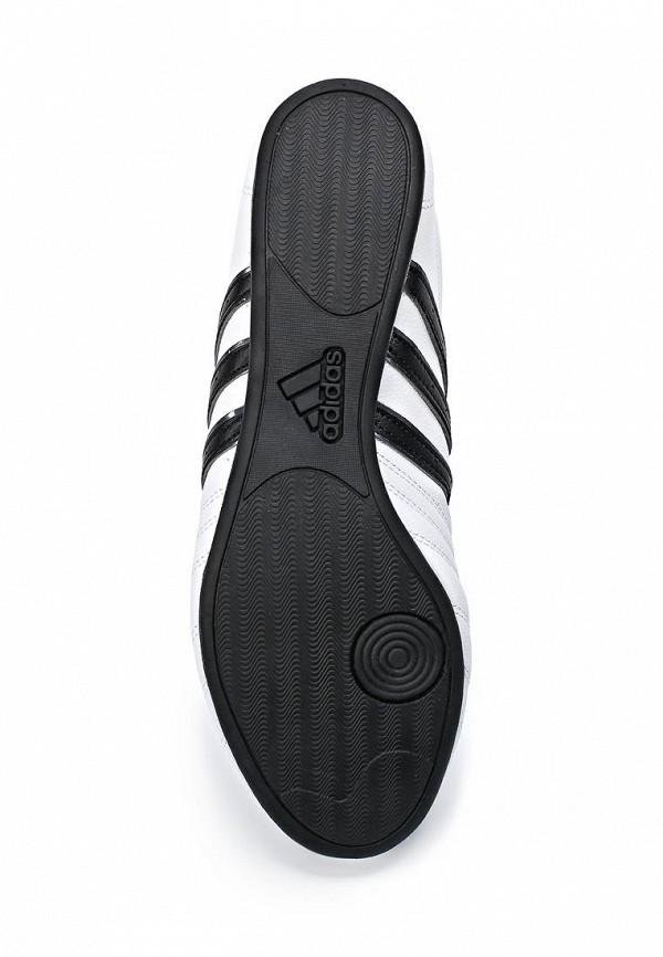 Мужские кроссовки Adidas Performance (Адидас Перфоманс) G96220: изображение 3