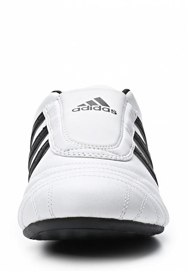 Мужские кроссовки Adidas Performance (Адидас Перфоманс) G96220: изображение 4