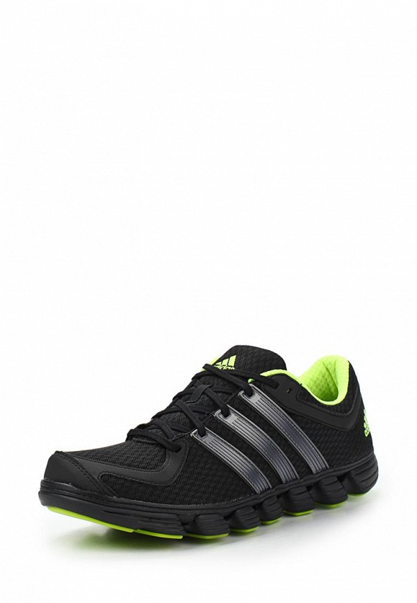 Мужские кроссовки Adidas Performance (Адидас Перфоманс) G96785: изображение 1