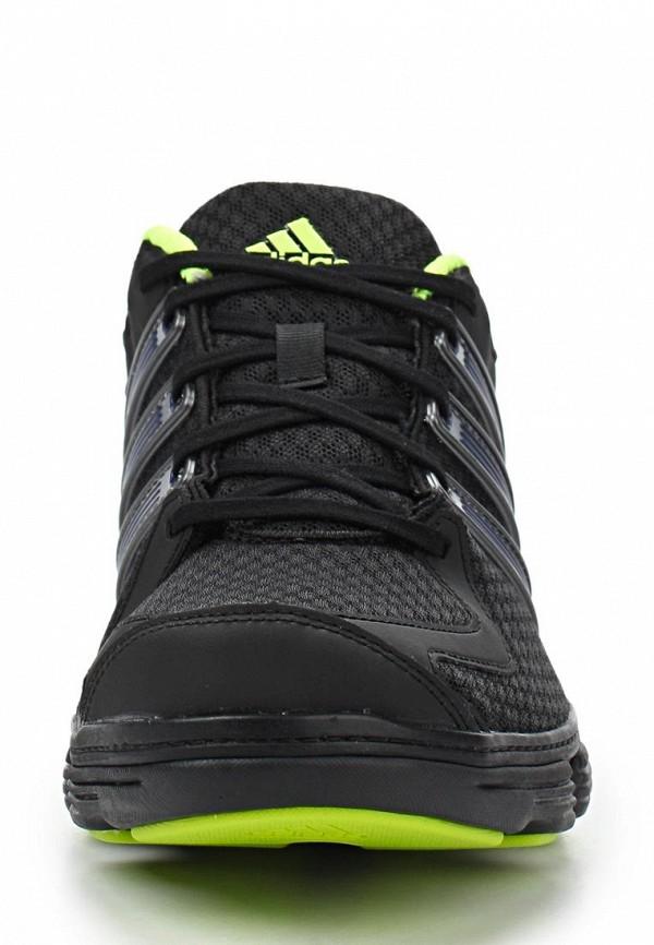 Мужские кроссовки Adidas Performance (Адидас Перфоманс) G96785: изображение 4