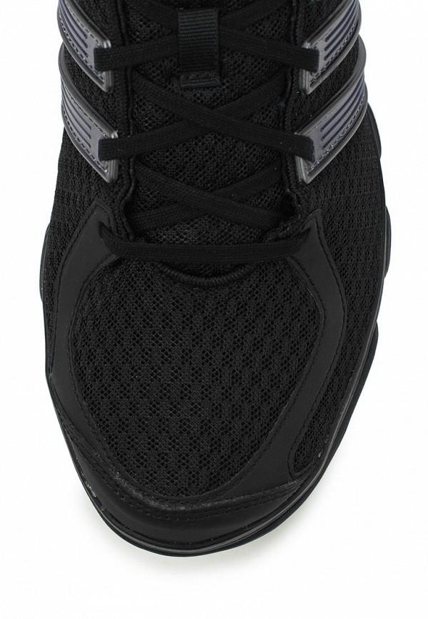 Мужские кроссовки Adidas Performance (Адидас Перфоманс) G96785: изображение 6