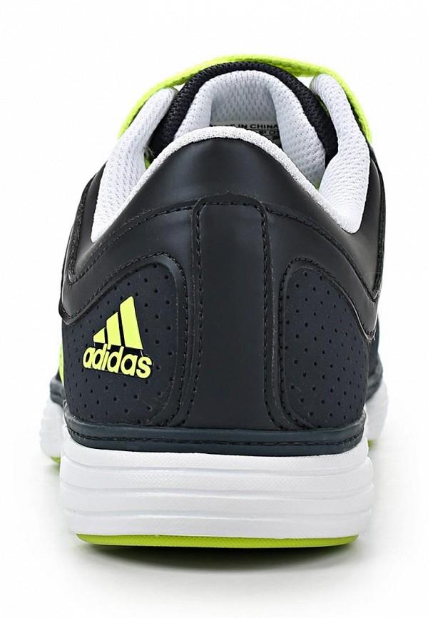 Мужские кроссовки Adidas Performance (Адидас Перфоманс) G96788: изображение 2