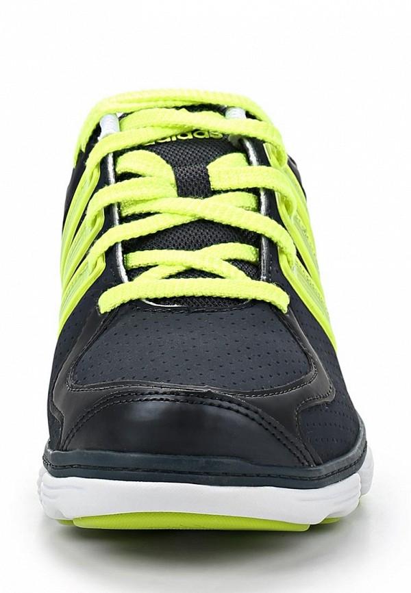 Мужские кроссовки Adidas Performance (Адидас Перфоманс) G96788: изображение 4