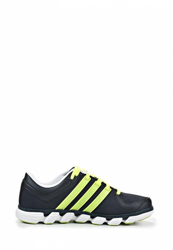 Мужские кроссовки Adidas Performance (Адидас Перфоманс) G96788: изображение 5