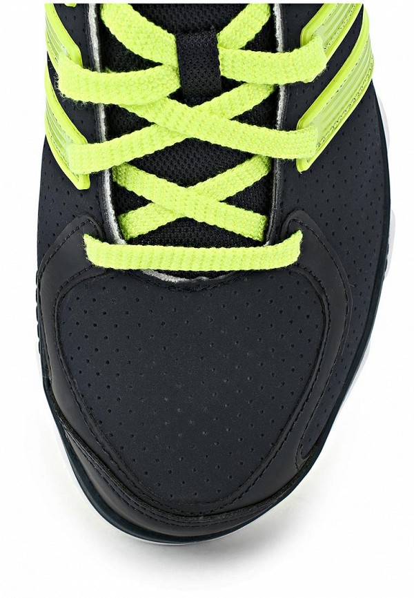 Мужские кроссовки Adidas Performance (Адидас Перфоманс) G96788: изображение 6