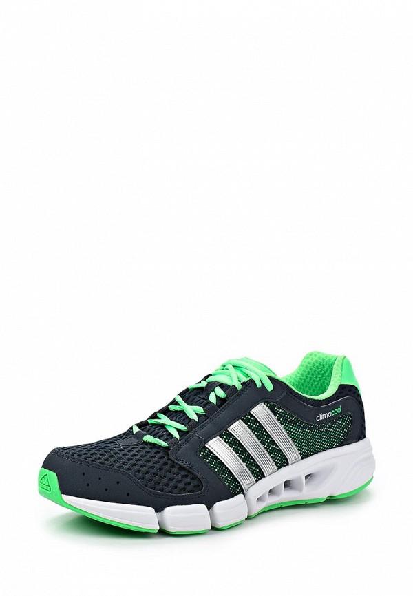 Мужские кроссовки Adidas Performance (Адидас Перфоманс) Q21120: изображение 1