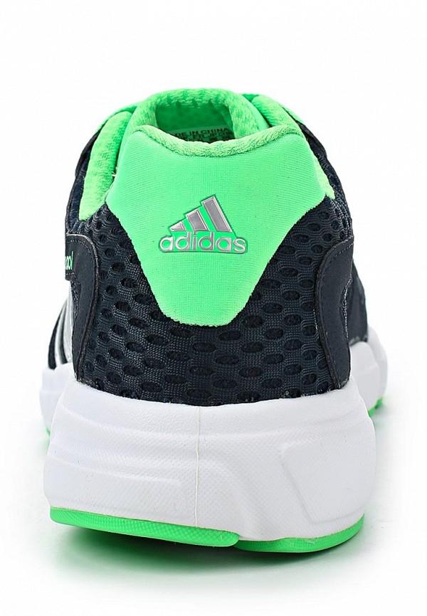 Мужские кроссовки Adidas Performance (Адидас Перфоманс) Q21120: изображение 2