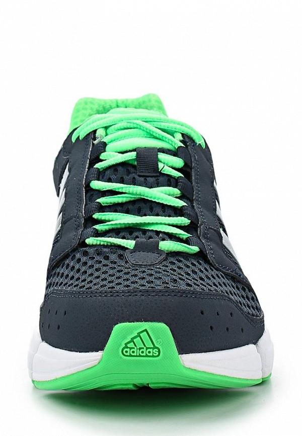 Мужские кроссовки Adidas Performance (Адидас Перфоманс) Q21120: изображение 4
