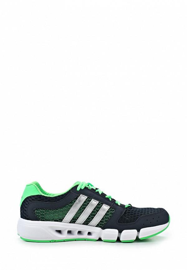 Мужские кроссовки Adidas Performance (Адидас Перфоманс) Q21120: изображение 5