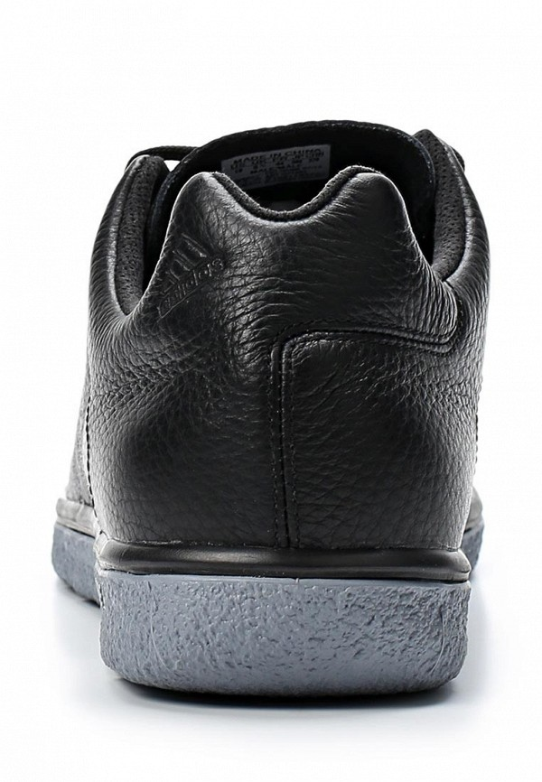 Мужские ботинки Adidas Performance (Адидас Перфоманс) Q21385: изображение 2