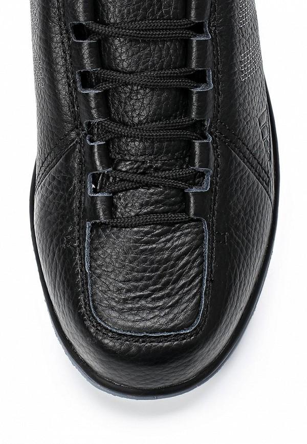 Мужские ботинки Adidas Performance (Адидас Перфоманс) Q21385: изображение 6
