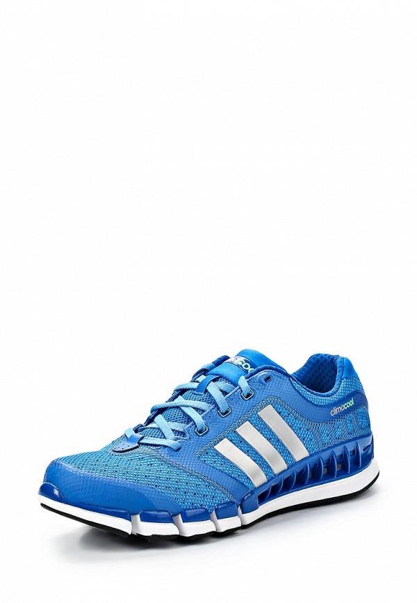 Мужские кроссовки Adidas Performance (Адидас Перфоманс) Q23676: изображение 1