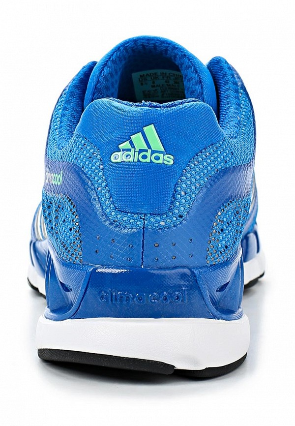 Мужские кроссовки Adidas Performance (Адидас Перфоманс) Q23676: изображение 2