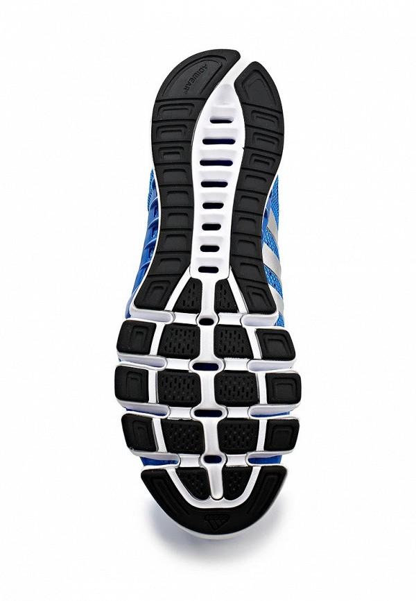 Мужские кроссовки Adidas Performance (Адидас Перфоманс) Q23676: изображение 3