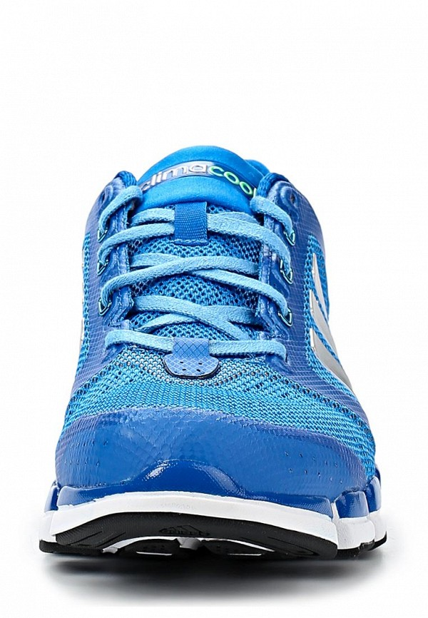 Мужские кроссовки Adidas Performance (Адидас Перфоманс) Q23676: изображение 4