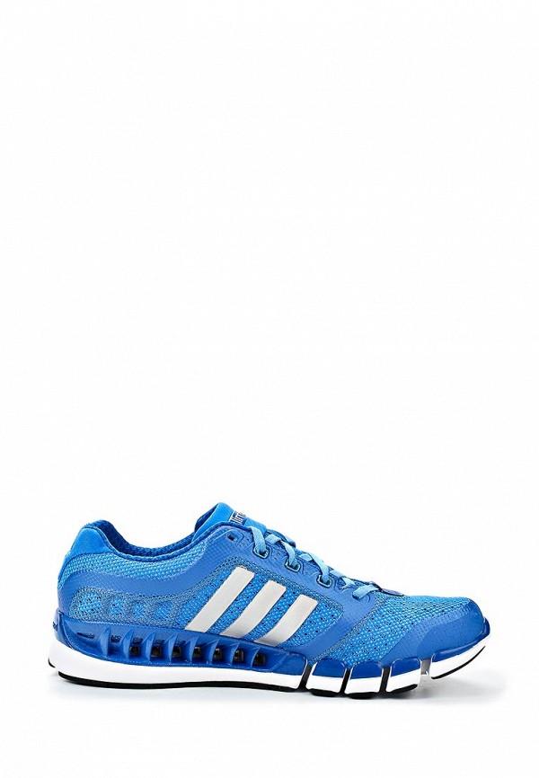 Мужские кроссовки Adidas Performance (Адидас Перфоманс) Q23676: изображение 5