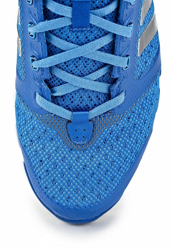 Мужские кроссовки Adidas Performance (Адидас Перфоманс) Q23676: изображение 6