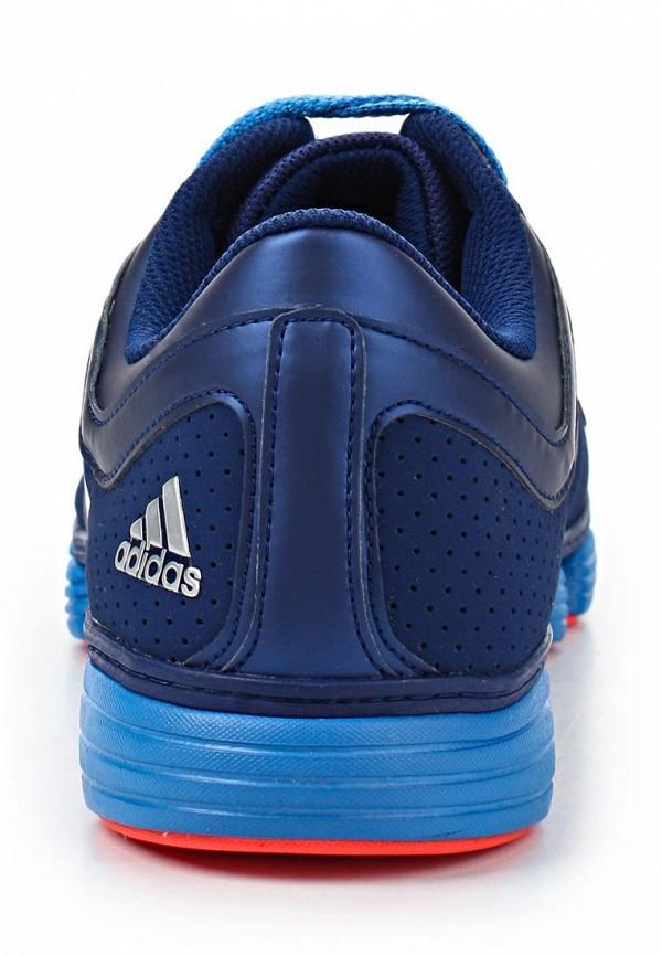 Мужские кроссовки Adidas Performance (Адидас Перфоманс) Q23987: изображение 3