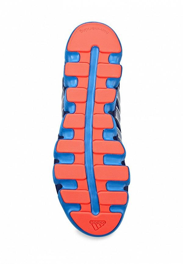 Мужские кроссовки Adidas Performance (Адидас Перфоманс) Q23987: изображение 5