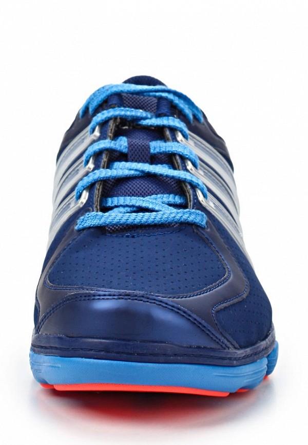 Мужские кроссовки Adidas Performance (Адидас Перфоманс) Q23987: изображение 7