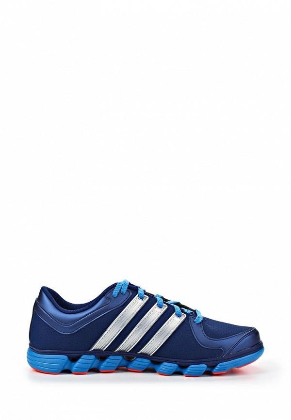 Мужские кроссовки Adidas Performance (Адидас Перфоманс) Q23987: изображение 9