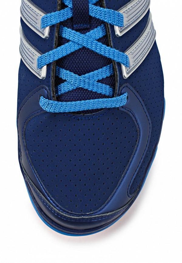 Мужские кроссовки Adidas Performance (Адидас Перфоманс) Q23987: изображение 11