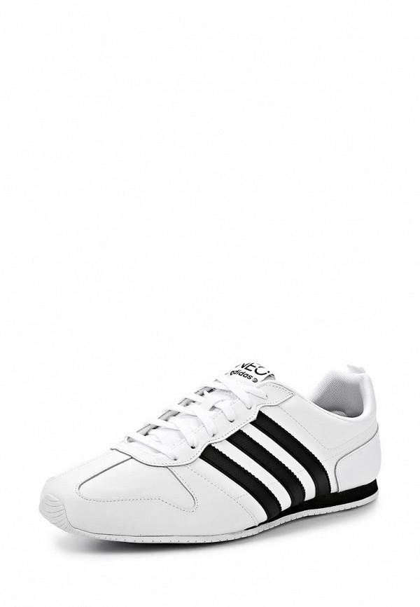 Мужские кроссовки Adidas Performance (Адидас Перфоманс) Q26143: изображение 1