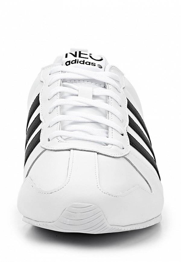 Мужские кроссовки Adidas Performance (Адидас Перфоманс) Q26143: изображение 4