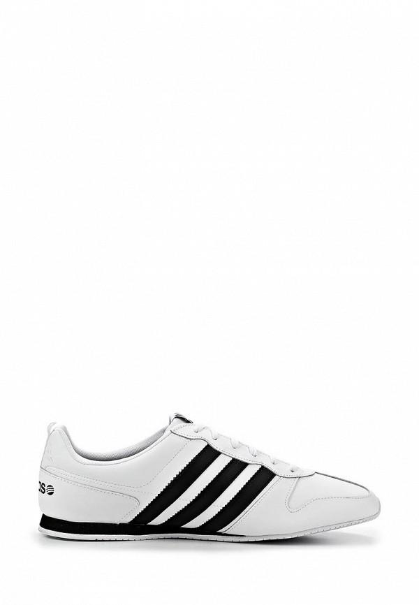 Мужские кроссовки Adidas Performance (Адидас Перфоманс) Q26143: изображение 5