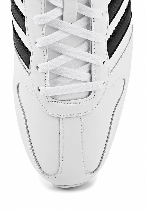 Мужские кроссовки Adidas Performance (Адидас Перфоманс) Q26143: изображение 6