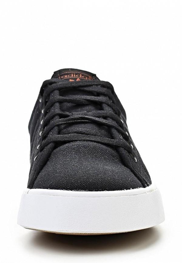 Мужские кеды Adidas Originals (Адидас Ориджиналс) Q33100: изображение 4