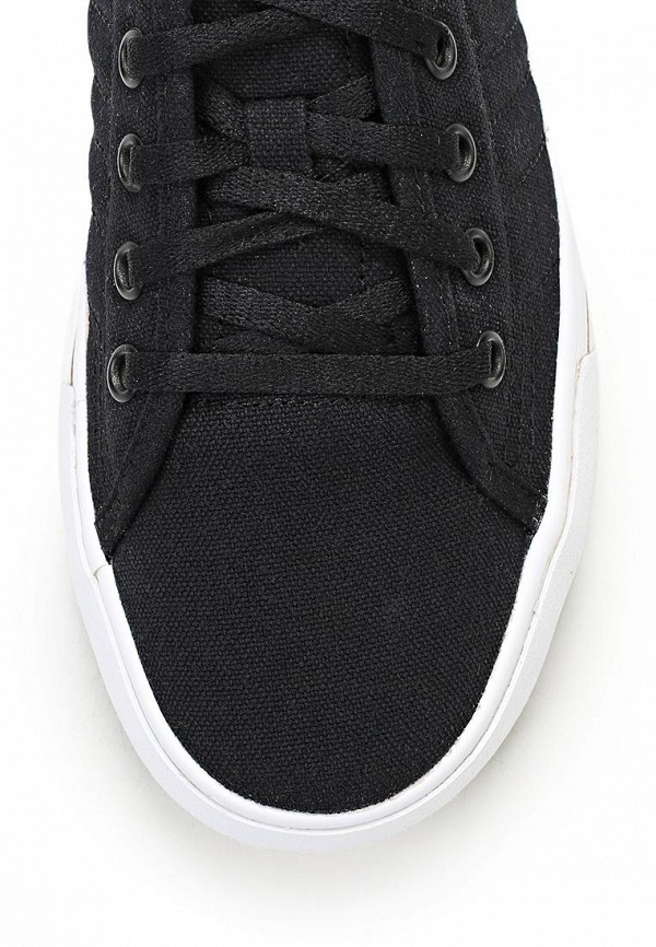 Мужские кеды Adidas Originals (Адидас Ориджиналс) Q33100: изображение 6