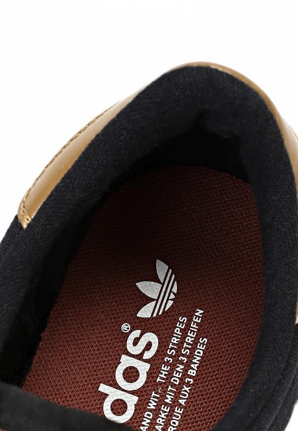Мужские кеды Adidas Originals (Адидас Ориджиналс) Q33100: изображение 7