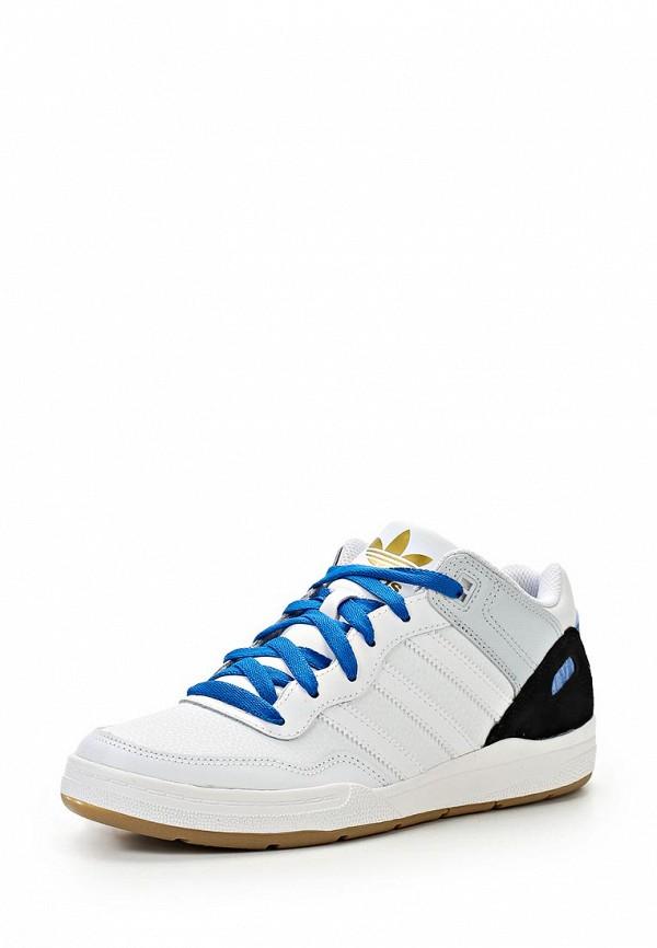 Мужские кеды Adidas Originals (Адидас Ориджиналс) Q33274: изображение 1