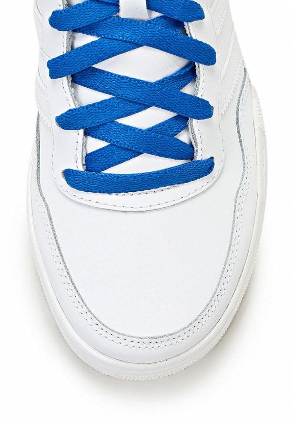 Мужские кеды Adidas Originals (Адидас Ориджиналс) Q33274: изображение 6