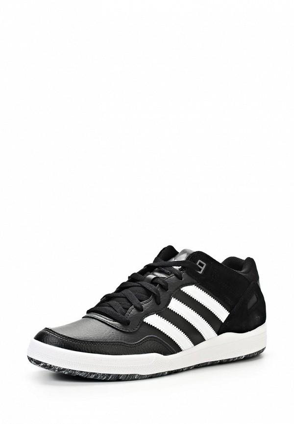 Мужские кроссовки Adidas Performance (Адидас Перфоманс) Q33275: изображение 1