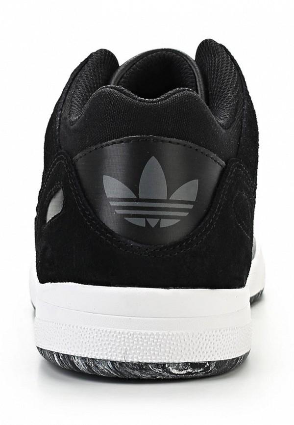 Мужские кроссовки Adidas Performance (Адидас Перфоманс) Q33275: изображение 2