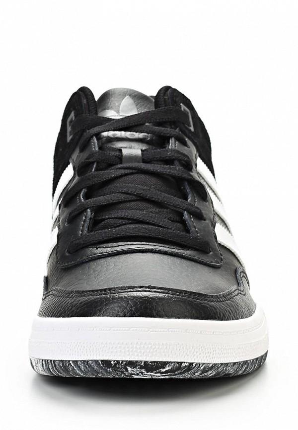 Мужские кроссовки Adidas Performance (Адидас Перфоманс) Q33275: изображение 4