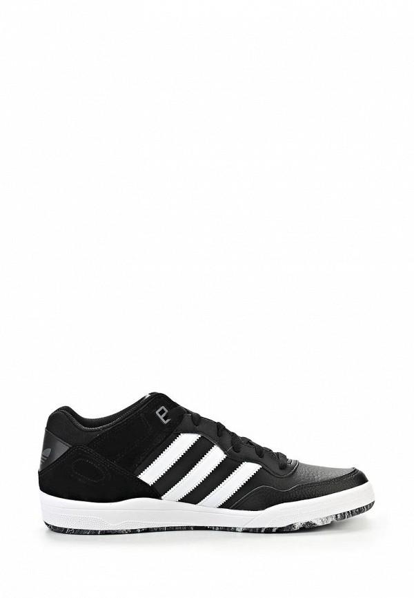 Мужские кроссовки Adidas Performance (Адидас Перфоманс) Q33275: изображение 5