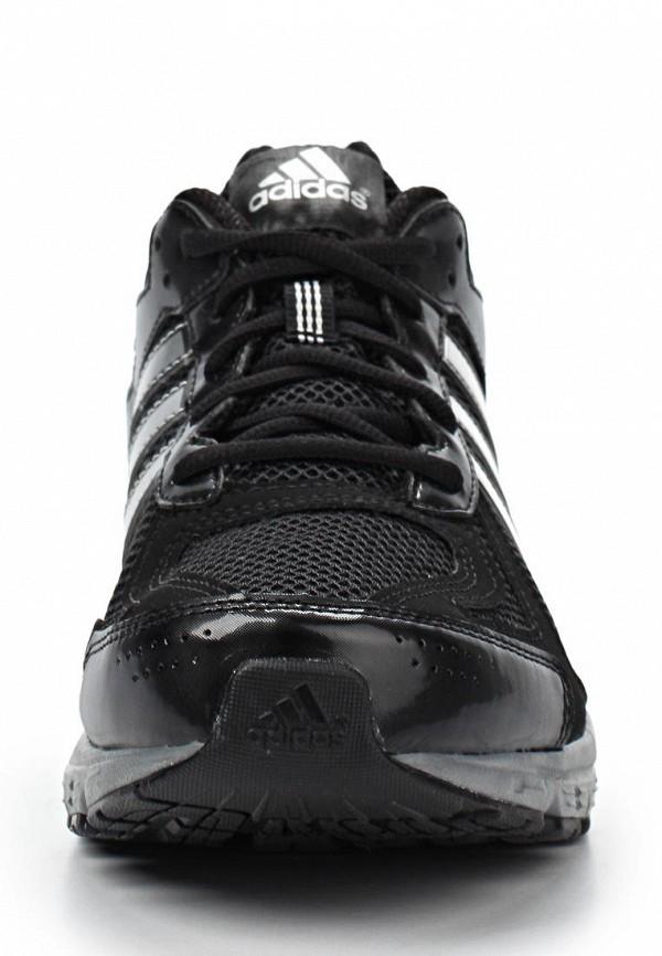 Мужские кроссовки Adidas Performance (Адидас Перфоманс) Q33523: изображение 4