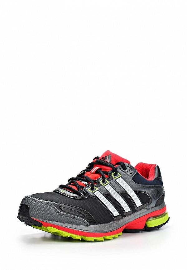Мужские кроссовки Adidas Performance (Адидас Перфоманс) Q33798: изображение 1