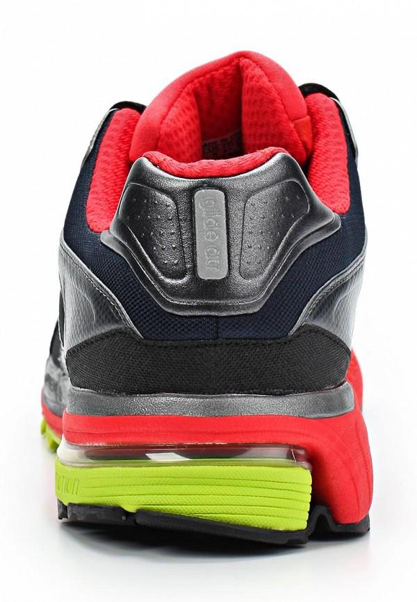 Мужские кроссовки Adidas Performance (Адидас Перфоманс) Q33798: изображение 2