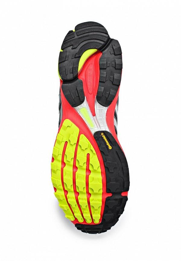 Мужские кроссовки Adidas Performance (Адидас Перфоманс) Q33798: изображение 3