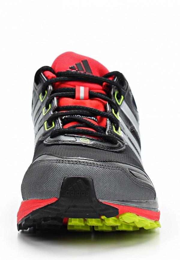 Мужские кроссовки Adidas Performance (Адидас Перфоманс) Q33798: изображение 4