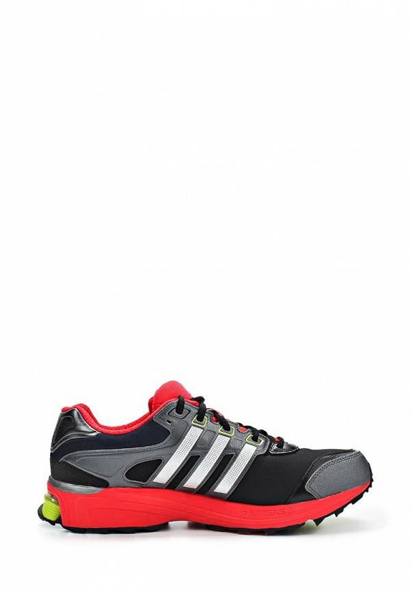Мужские кроссовки Adidas Performance (Адидас Перфоманс) Q33798: изображение 5
