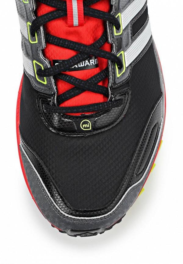 Мужские кроссовки Adidas Performance (Адидас Перфоманс) Q33798: изображение 6