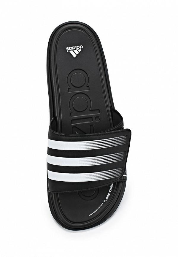Мужские сланцы Adidas Performance (Адидас Перфоманс) V22953: изображение 2