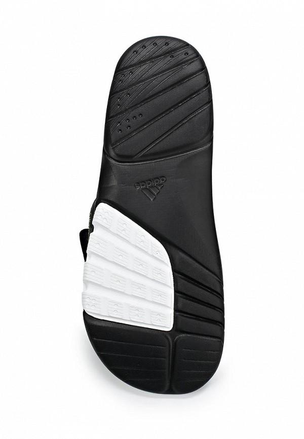 Мужские сланцы Adidas Performance (Адидас Перфоманс) V22953: изображение 3
